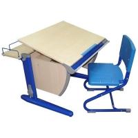 Парта детская(стол+стул)