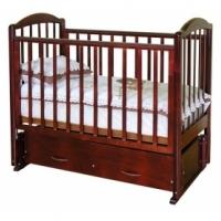 Кроватки с маятником