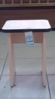 стульчик прикроватный лдсп