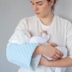 Подушка для кормления на руку