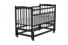 Кровать Колибри КД 1200 МП (маятник)