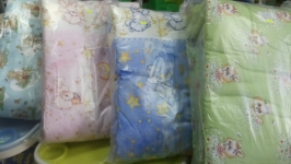 Одеяло синтепон (110*140)