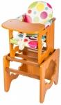 """Стол+стул для кормления """"Премьер"""" (капитошка)"""