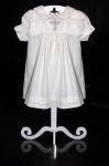 Крестильный платье на девочку